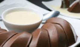 Resep Puding Coklat Spesial