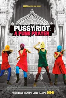 Watch Pussy Riot: A Punk Prayer (Pokazatelnyy protsess: Istoriya Pussy Riot) (2013) movie free online