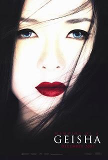 Ver online:Memorias de una geisha (Memoirs of a Geisha) 2005