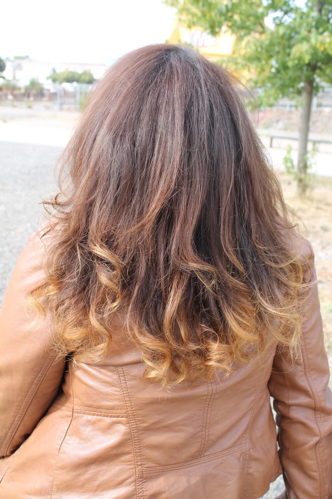 la seconde solution est de le faire soi mme tu passes souvent par cette case quand le coiffeur a rat ton ombr l pour le coup il ne faut pas avoir - Ombr Hair Maison Sur Cheveux Colors