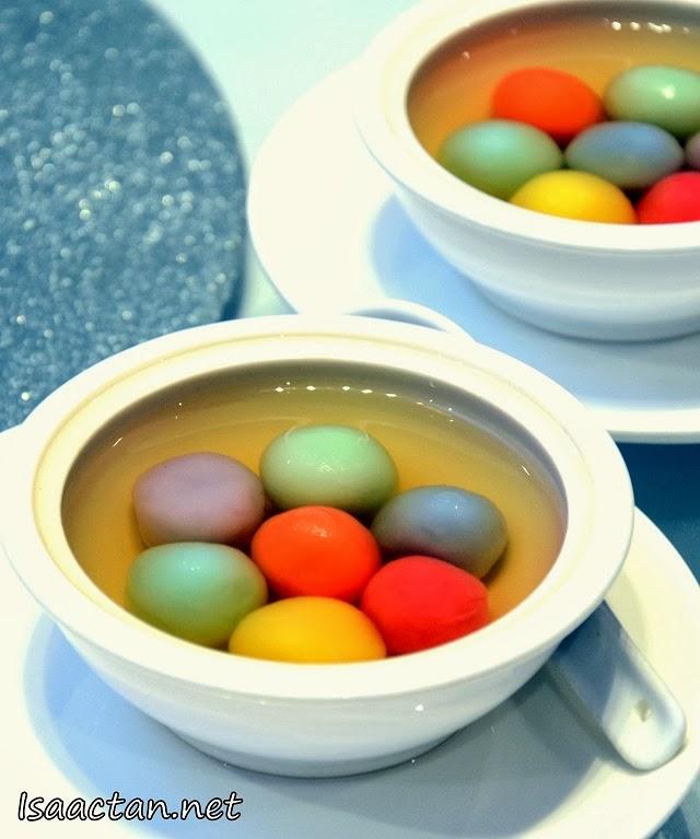 Rainbow Tang Yuen