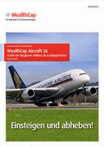 Prospekt WealthCap Aircraft 26