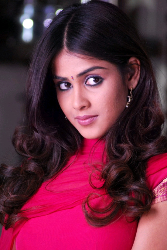 Telugu Movie Stuff: Genelia All Time Photos