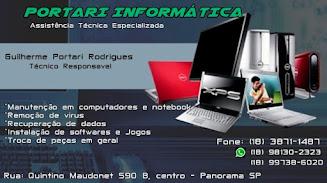 O MÉDICO DOS COMPUTADORES!!