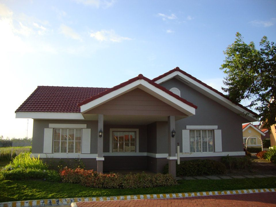 Savannah iloilo model houses prices house best design for Savannah style house plans