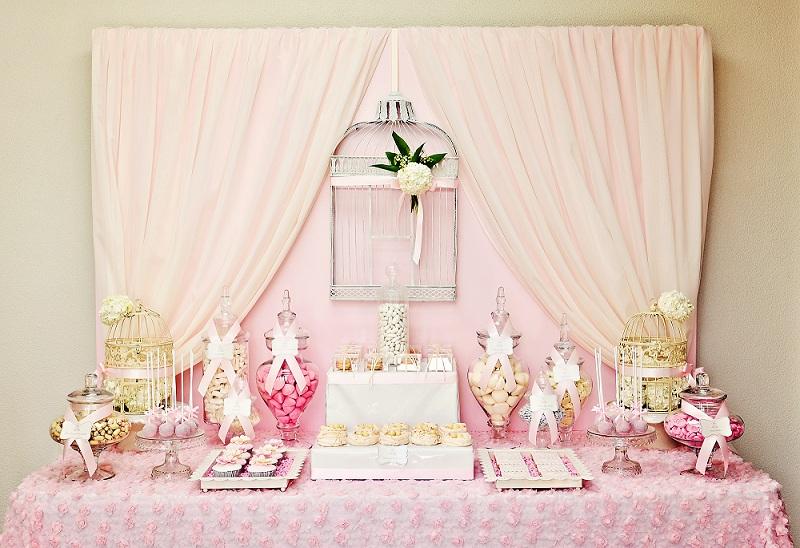 Little Big Company The Blog Pretty Pink Lovebird