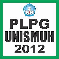 PLPG UNISMUH 2012