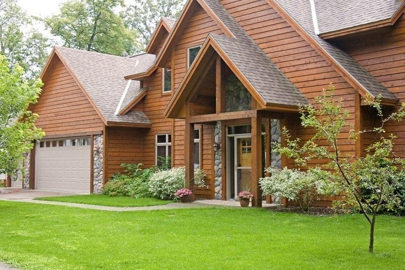 Pin casas campo madera hermosas lindas ajilbabcom portal - Casas de madera bonitas ...