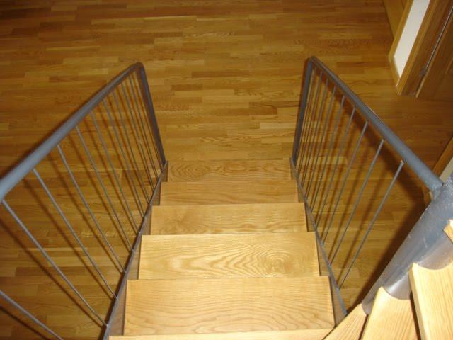 Xinzo de limia ourense escaleras duplex - Escaleras para duplex ...