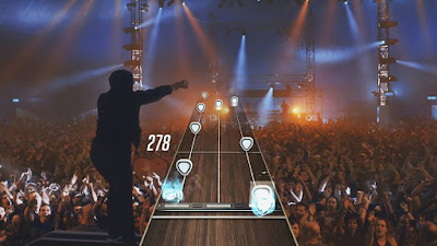 Guitar Hero Live, un concierto en tu salón