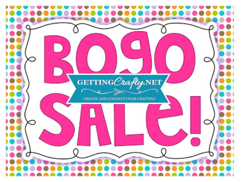 Massive BOGO Sale