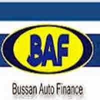 Gambar atau Logo PT Bussan Auto Finance