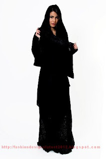 Islamic-Abaya-Dresses-Collection