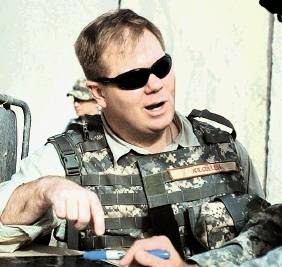 David Kilcullen - Aussie COIN Expert - Counterinsurgency