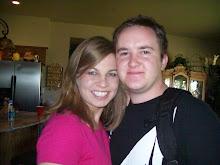 Ryan and Jess