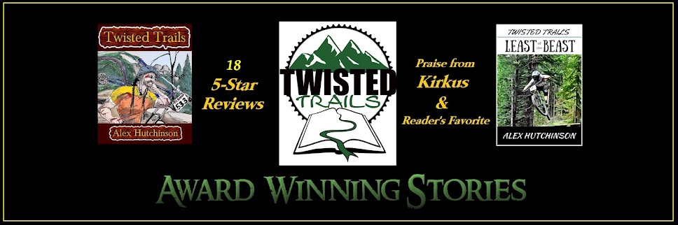 The Twisted Trails Series