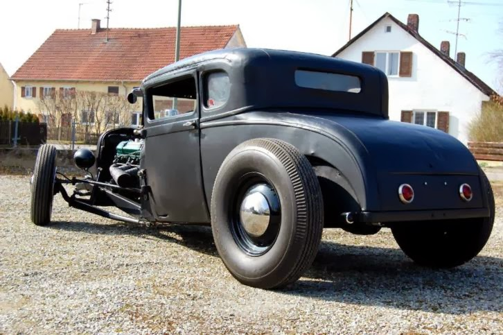 247 autoholic 1929 ford model a 5 window coupe for 1929 ford 5 window coupe