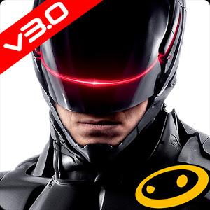 RoboCop Android Hile Apk