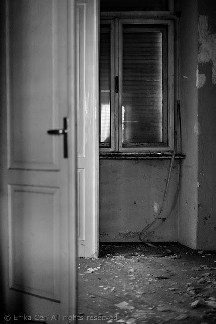 Gorizia degrado abbandono