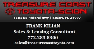 Treasure Coast Toyota/Scion of Stuart