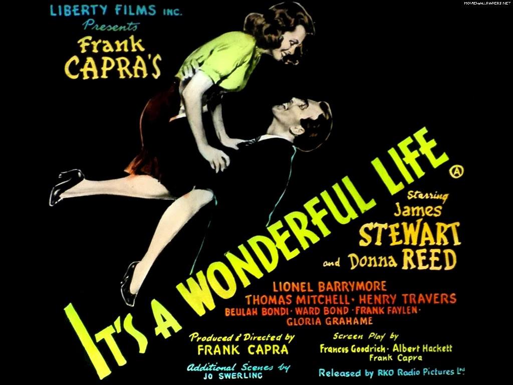 Fonocopiando Buffalo Gals Bso De Que Bello Es Vivir It 39 S A Wonderful Life Frank Capra Y