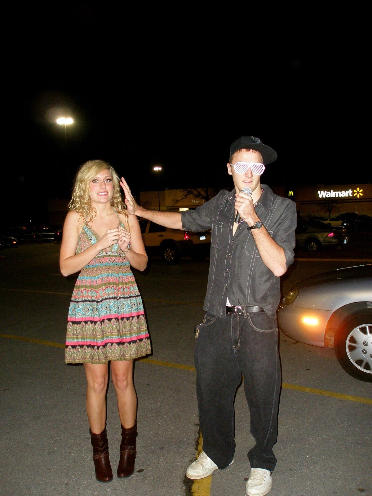 Katie in Kansas: DIY Couples Halloween Costume Ideas : Easy Diy Halloween Costumes 2013 For Kids