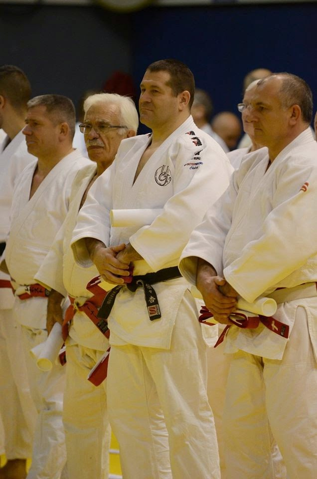 Judo - Cestquoitonkim - moncoachjudo - Lilian Labay