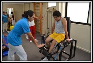Fortalecedor de piernas