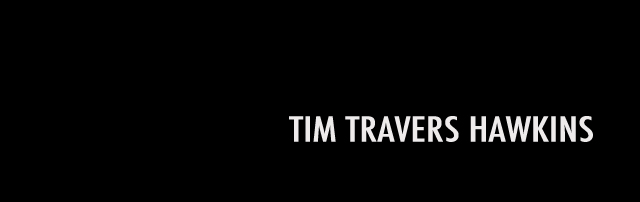 tim travers hawkins
