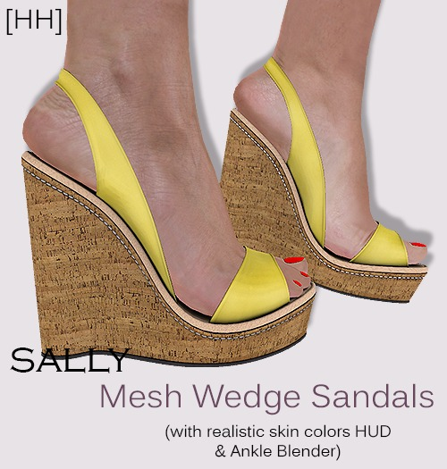 Sally S Shoes Story