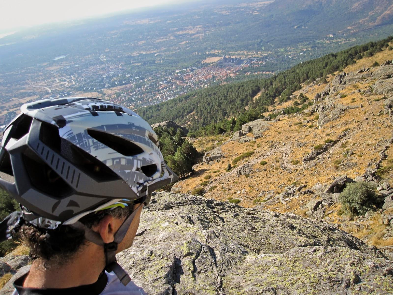 Monte Abantos, El Escorial