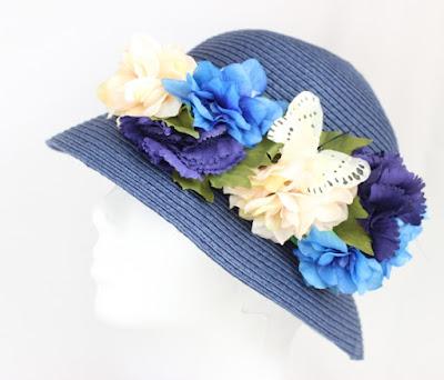 2016 - Coleccion Sombreros  65