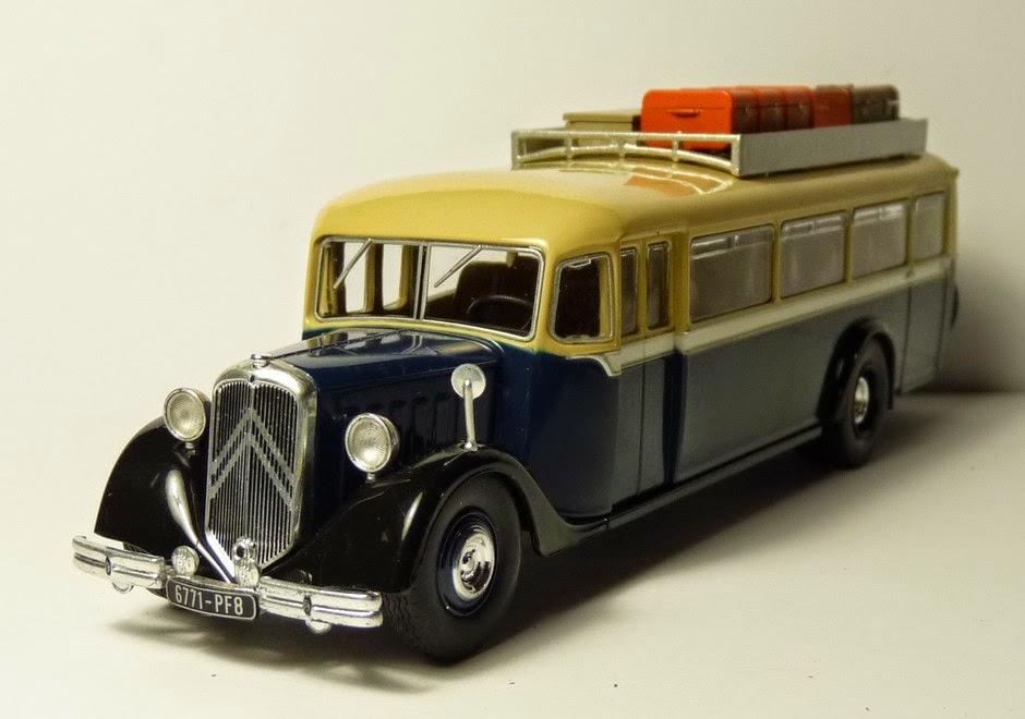 garage de poche jip citro n type 45 1934 transformation. Black Bedroom Furniture Sets. Home Design Ideas