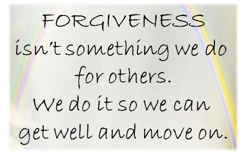 """learning about forgiveness form the teachings of the bible To help you this post presents ten bible verses speaking of forgiveness peter  said to them, """"each one of you must turn away from your sins and."""