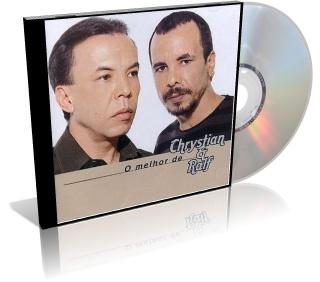 CD Chrystian e Ralf – As 20 Mais