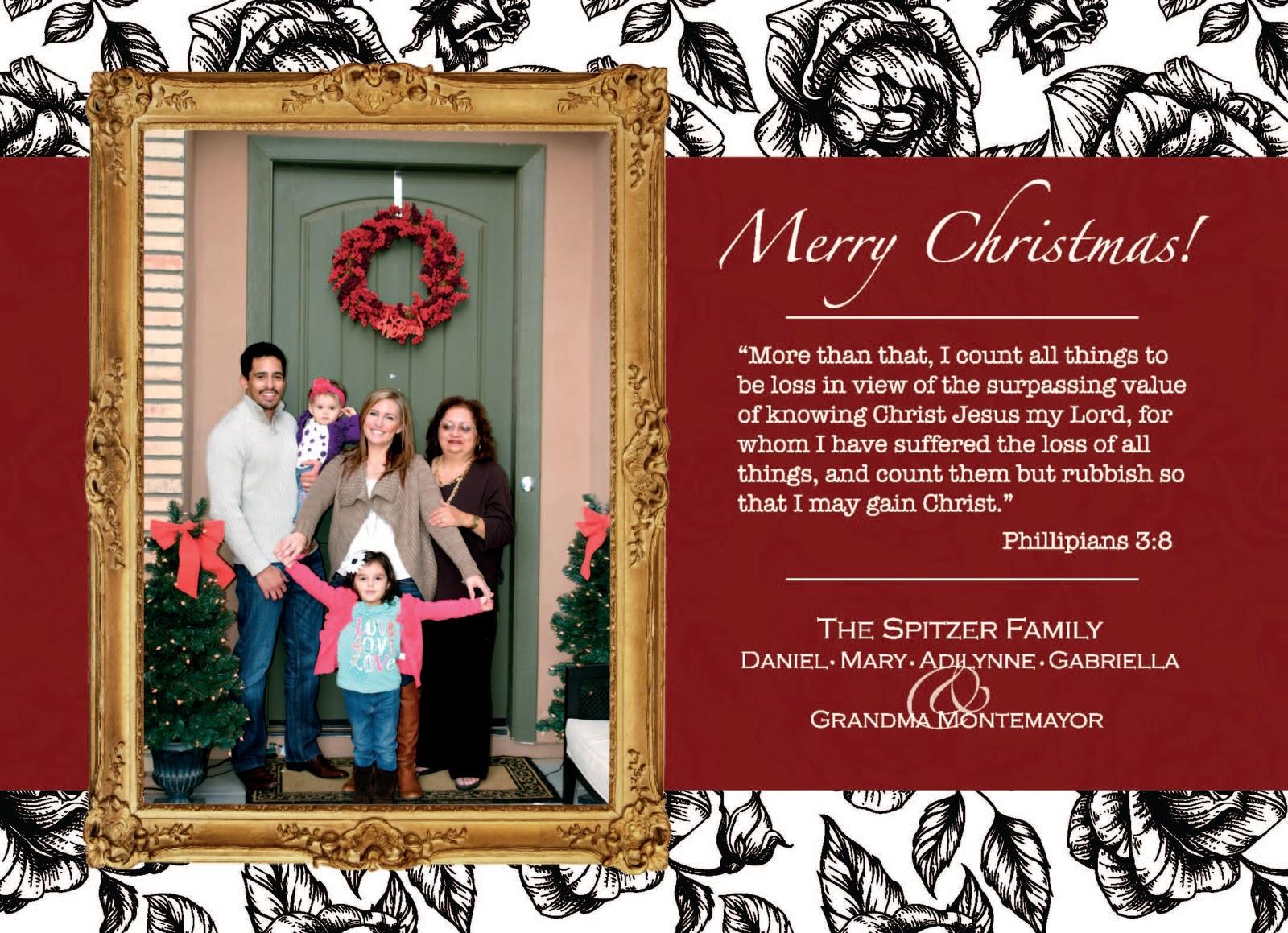 DIY Custom Christmas Cards | because i like to decorate...: becauseiliketodecorate.blogspot.com/2011/11/diy-custom-christmas...