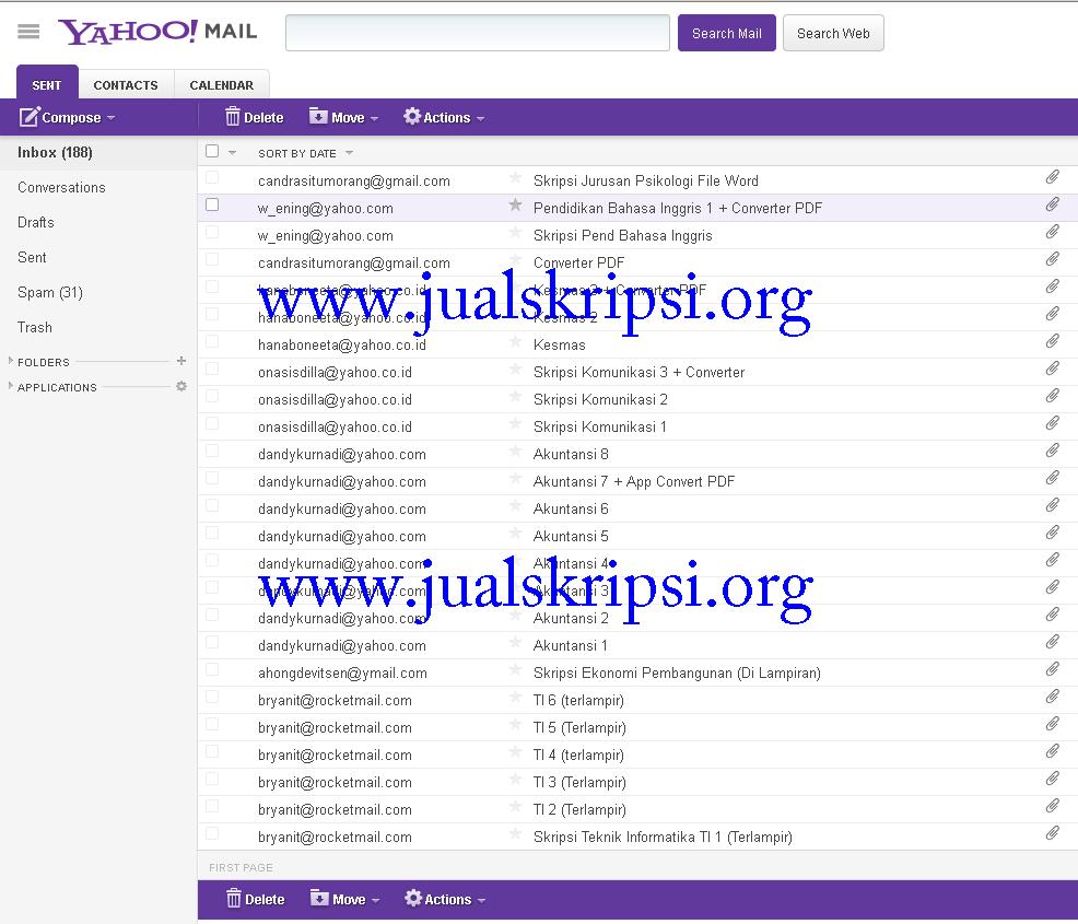 download skripsi teknik elektro telekomunikasi