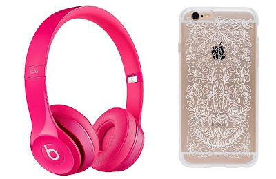 headphones phone iphone case