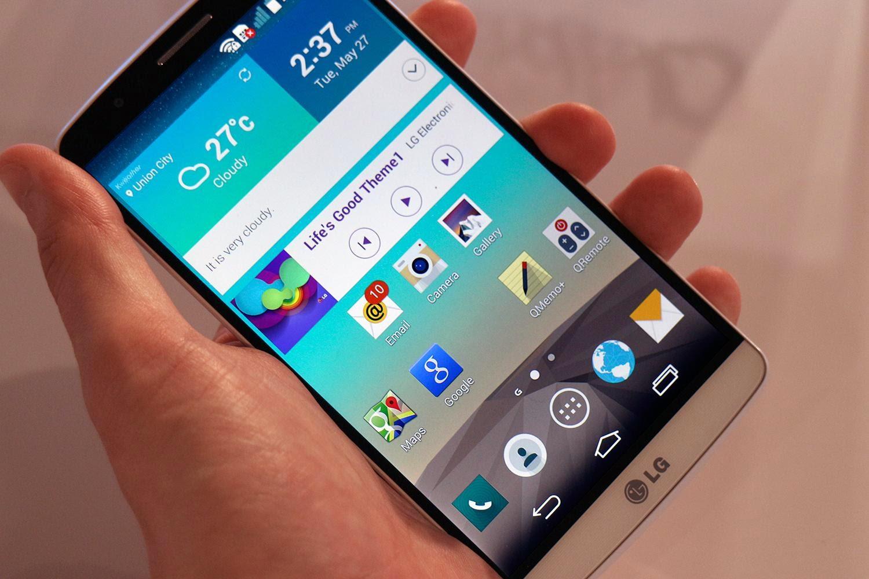 Harga LG G3