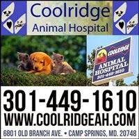 Picture of Coolridge Animal Hospital logo
