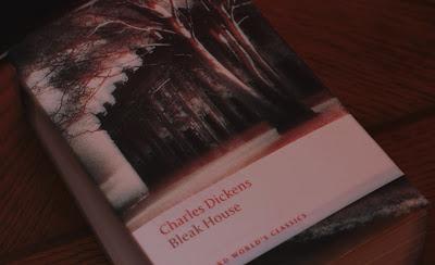 Bleak House – Charles Dickens