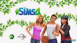 The Sims 4 Serial Keys