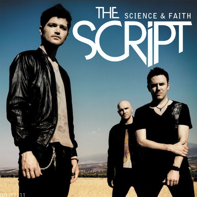 Music is life: THE SCRIPT: THE VERY BEST SONG COLLECTION