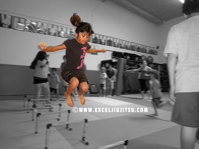 Kids Excercise Programs in Oceanside Ca