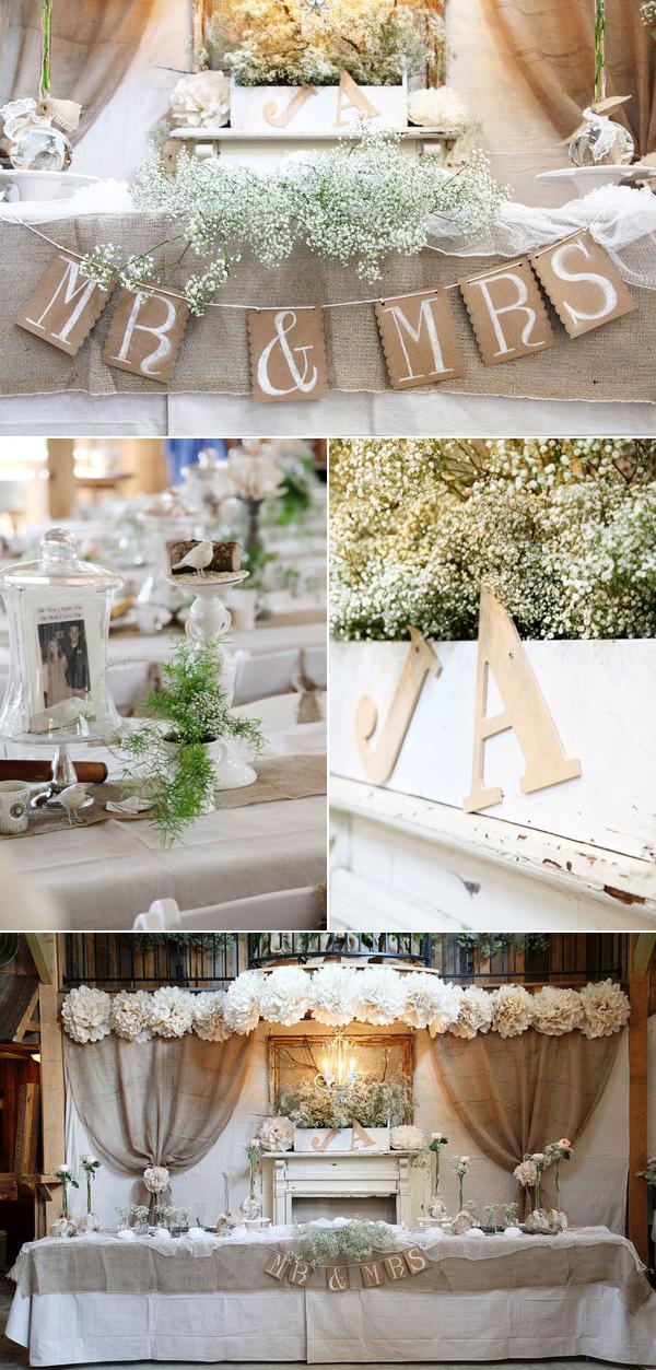 Lm events design a rustic ranch wedding - Decoracion rustico vintage ...