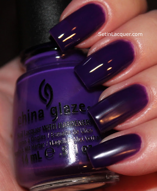 China Glaze Cirque Du Soleil Worlds Away - Creative Fantasy