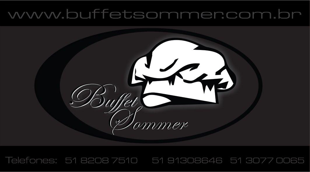 Buffet Sommer