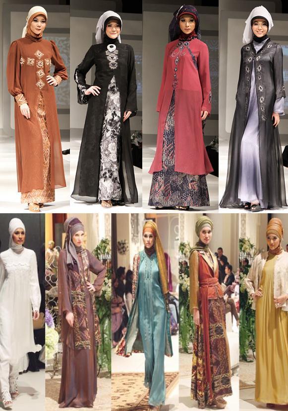 Trend Busana Muslim Terbaru 2015 Busana Muslim Murah