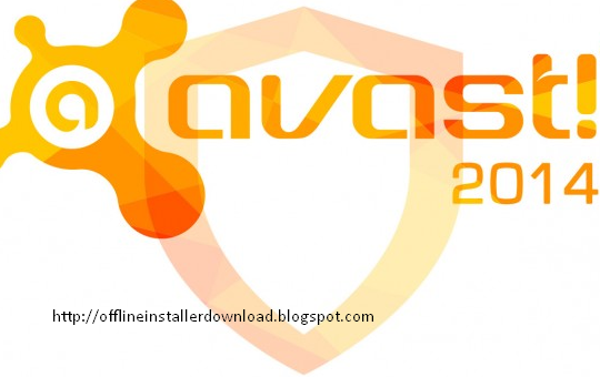 Avast Free Antivirus Offline Installer 2014 Update