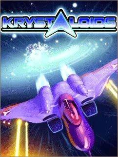 Krystaloids Nokia N81 s60 3rd Games